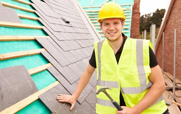 find trusted Craigavon roofers