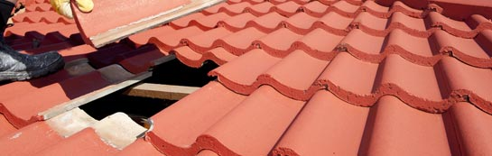 compare Craigavon roof repair quotes